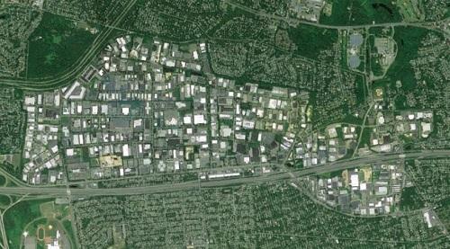 Hauppauge Industrial Park rebranding as Long Island Innovation Park