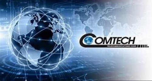 Comtech netted a contract worth up to nearly $100 million.