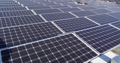 SUNation Solar wins award