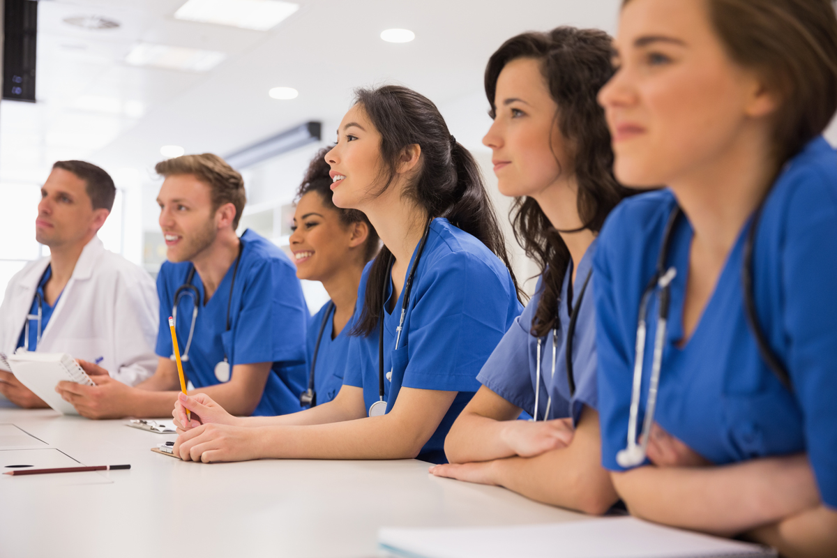 Application Period Now Open for Round 3 of NYFIRST Medical School Grants