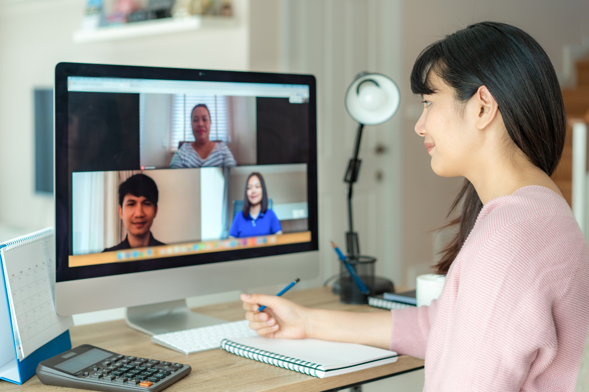 Remote Meetings Are the New Normal: 16 Ways to Make Them a LOT More Effective