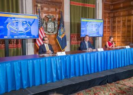 Governor Cuomo Updates New Yorkers on State's Progress During COVID-19 Pandemic
