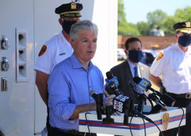 Suffolk County Executive Bellone Announces County to Participate in National Memorial for COVID-19 Victims