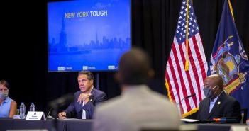 Governor Cuomo Signs Executive Order Extending Moratorium on COVID-Related Commercial Evictions Through January 1