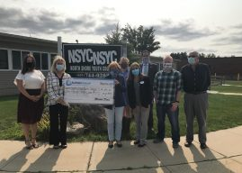 Suffolk Federal's Miller Place Branch Supports North Shore Youth Council