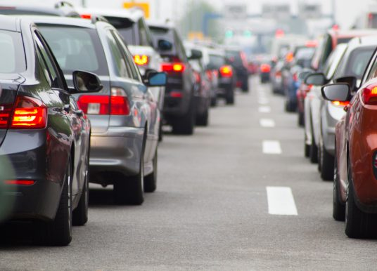 Long Island Congestion Costs Drivers $1.9 Billion and 93 Million Hours Annually, According to New Report