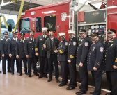 Suozzi Helps Secure Nearly $850,000 in FEMA Grant Funding for Local Fire Departments