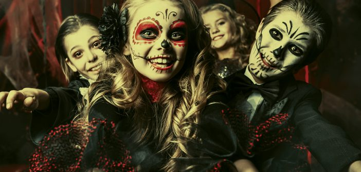 """Urban Air Lake Grove Hosts """"Scare In The Air"""" Halloween Promotion, Oct 22 – Nov 1"""