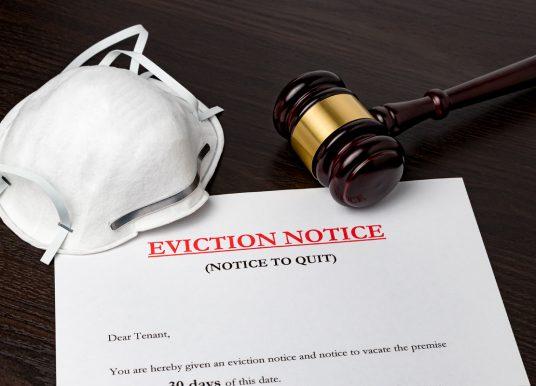 Senator Kaplan's Small Business Eviction and Foreclosure Moratorium Passes NY State Senate