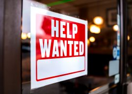 Report: Unemployment Claims in New York Are 76.60 Percent Lower Than Last Year