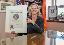 Curran Signs New Policy Increasing Transparency and Combating Conflicts of Interest